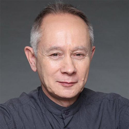 ピーター・バラカン