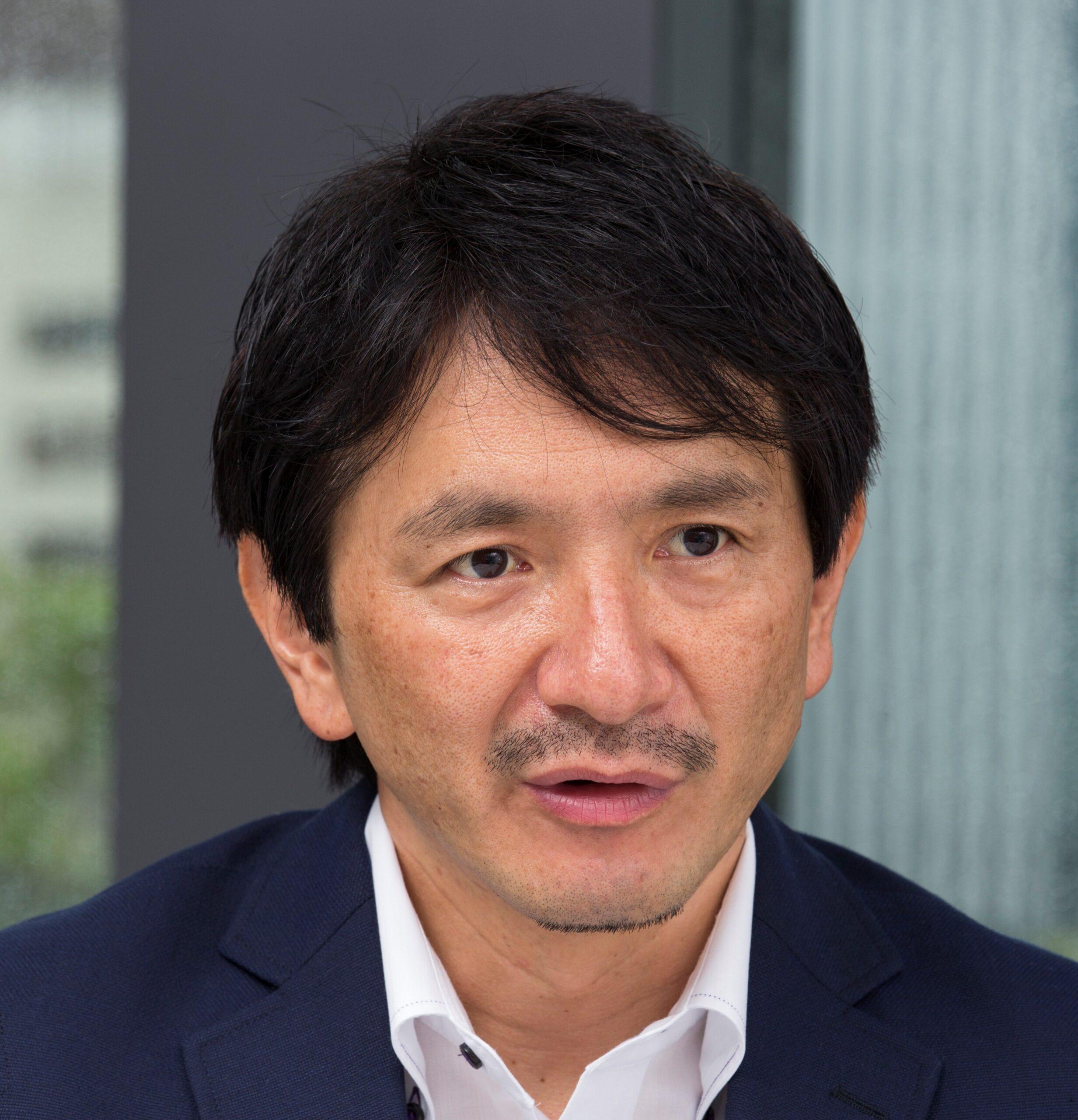 松田 智生